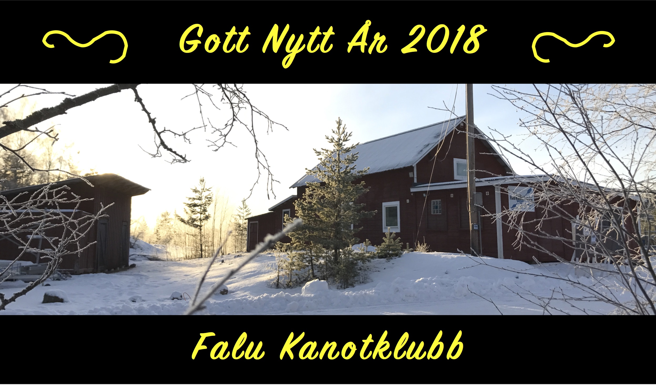 gott nytt år 2018